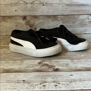 Baby/Toddler Puma Shoes